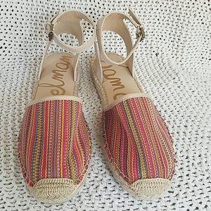 Sam Edelman Shoes - Sam Edelman Vivian Spadrilles